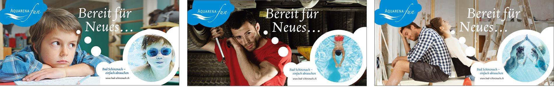 Bad Schinznach Markenstrategie Eroeffnungskampagne